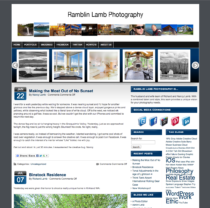 Ramblin Lamb Photography Blog